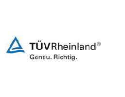 Item 2 TÜV Rheinland