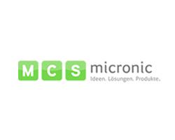 MCS micronic